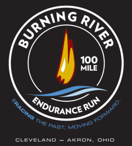 Burning River 100 Race Report