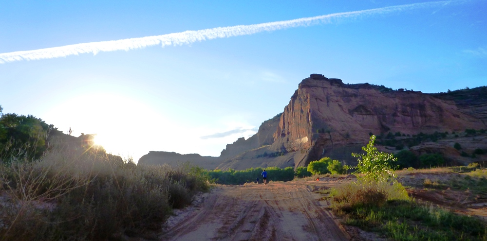 Canyon de Chelly Ultra