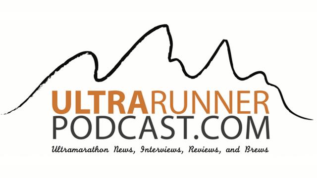 Ultra Runner Podcast Interview