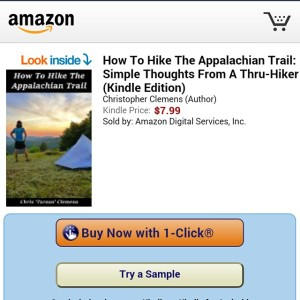 Chris Tarzan Clemens - How To Hike The Appalachian Trail Kindle
