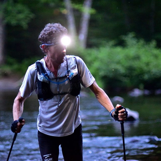 Scott Jurek Appalachian Trail - By Chris Clemens
