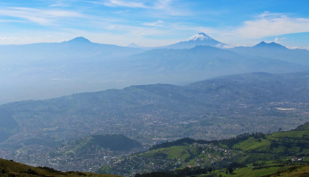 Chris Tarzan Clemens - Quito_Ecuador_2016